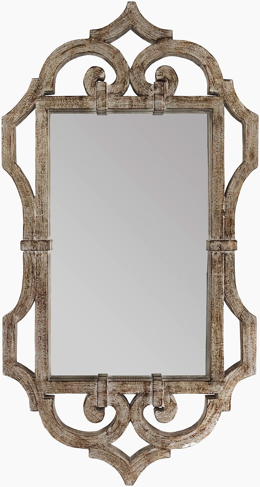 surya lalita contemporary mirror collection