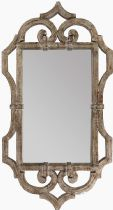 Surya Contemporary Lalita mirror Collection
