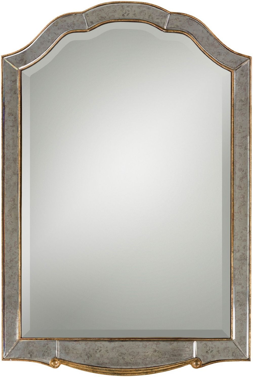 surya oleander contemporary mirror collection