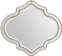 Surya Contemporary Pratima mirror Collection