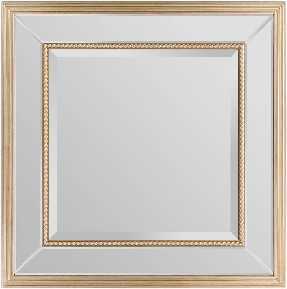 surya patterson contemporary mirror collection