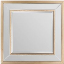 Surya Contemporary Patterson mirror Collection