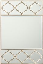 Surya Contemporary Rowland mirror Collection