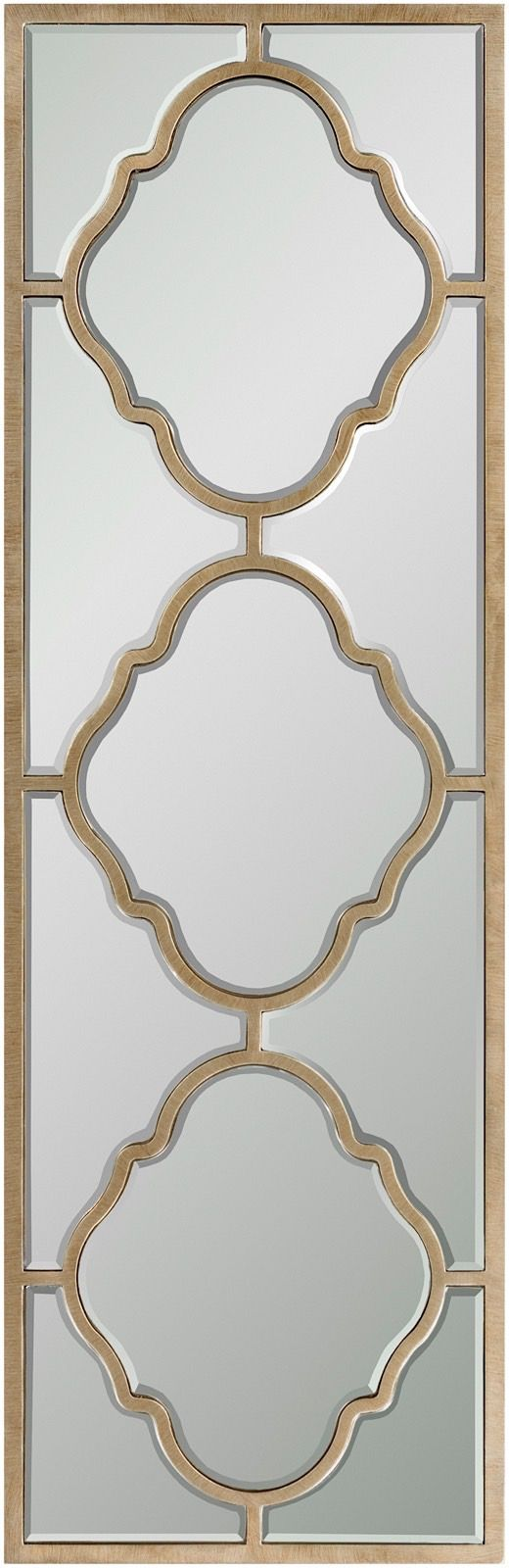 surya sundara contemporary mirror collection