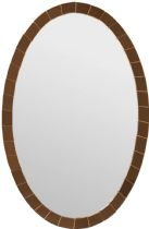 Surya Contemporary Simpson mirror Collection