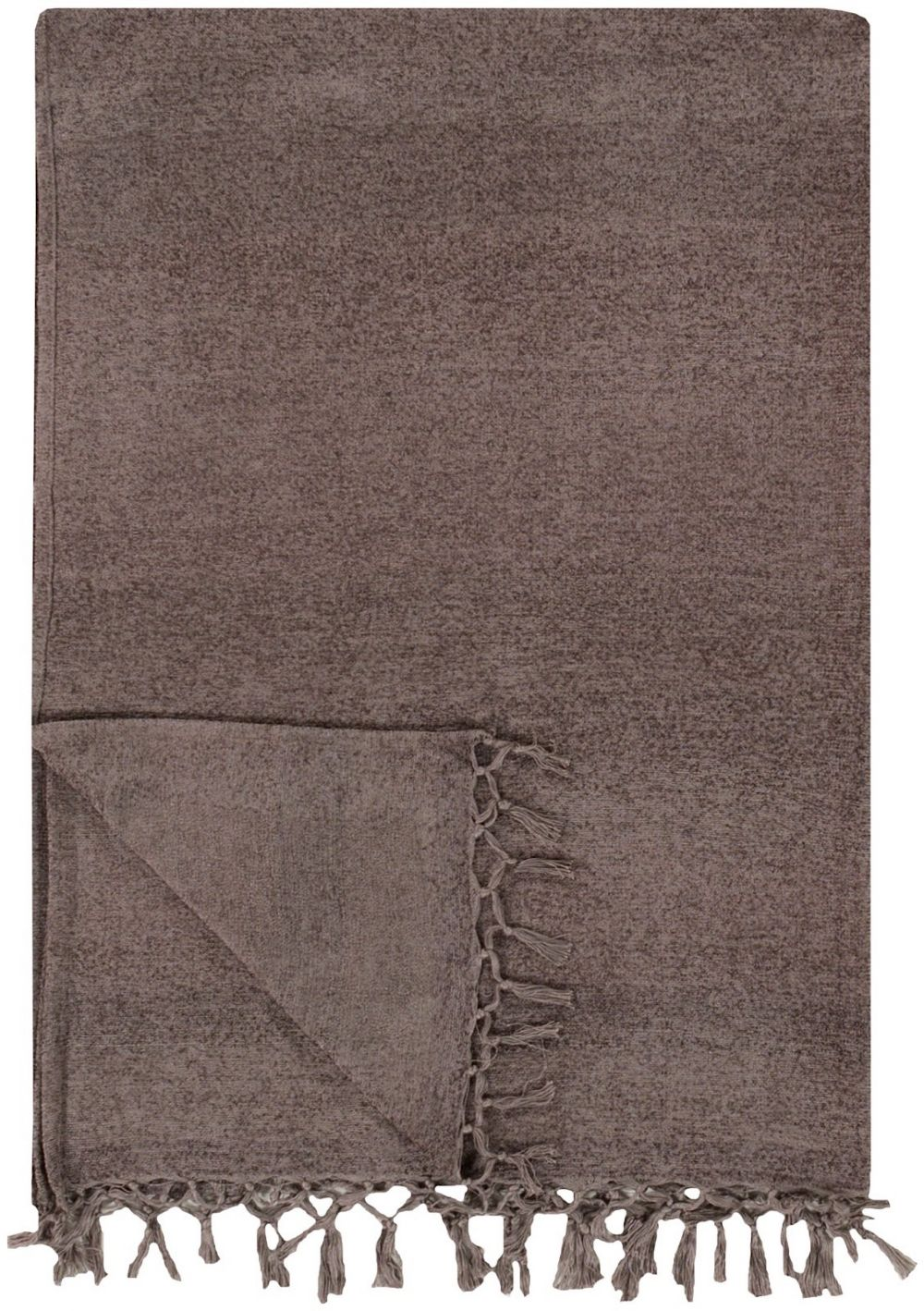surya tessa solid/striped throw collection