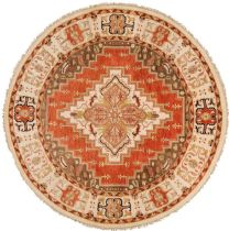 PlushMarket European Oldham Area Rug Collection
