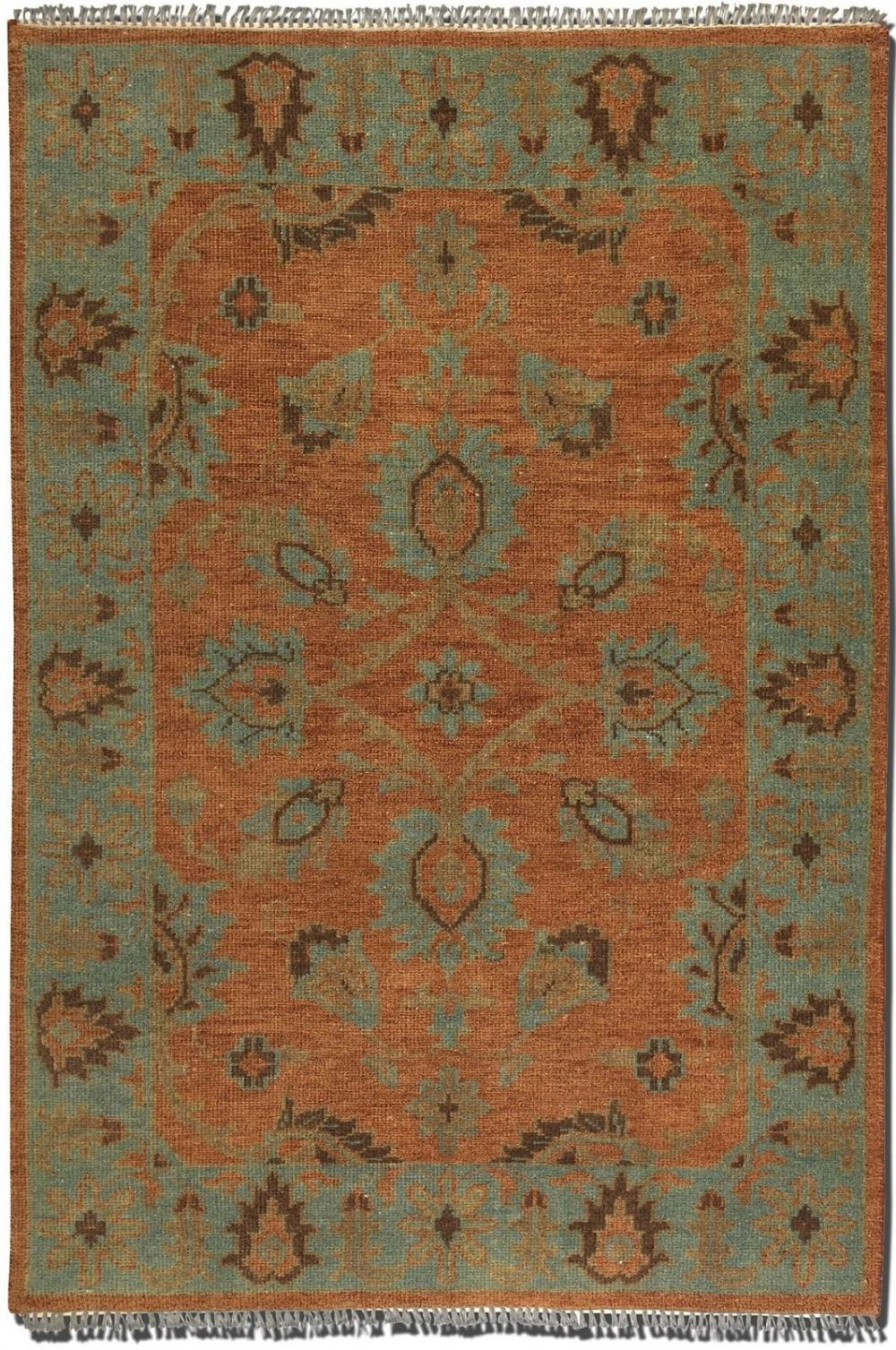 uttermost akbar contemporary area rug collection