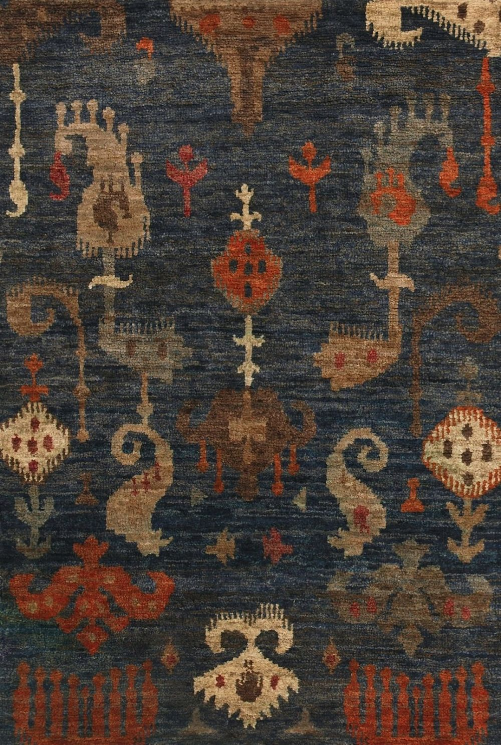 uttermost bali transitional area rug collection