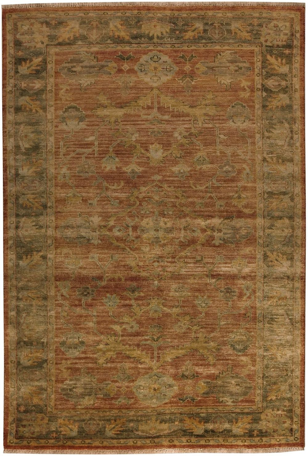 uttermost eleonora traditional area rug collection