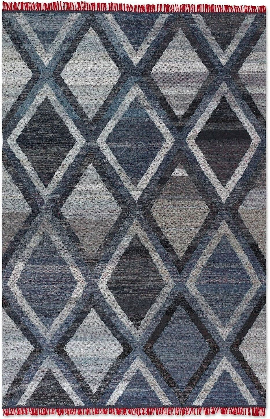 uttermost akeela contemporary area rug collection