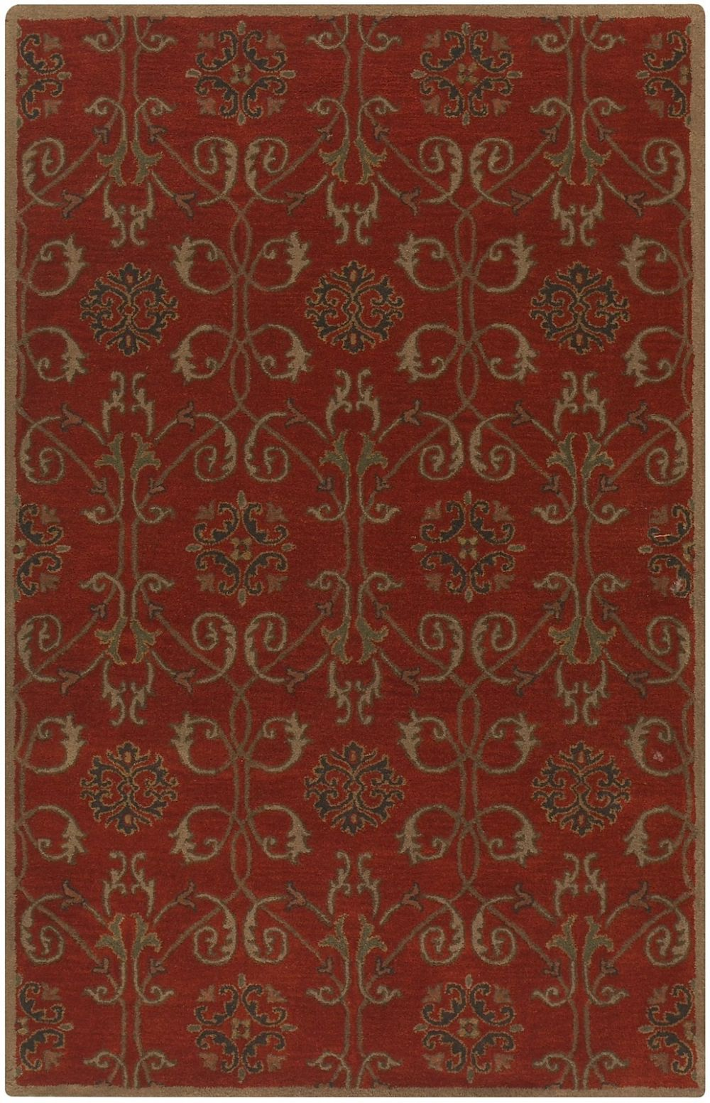 uttermost favara transitional area rug collection