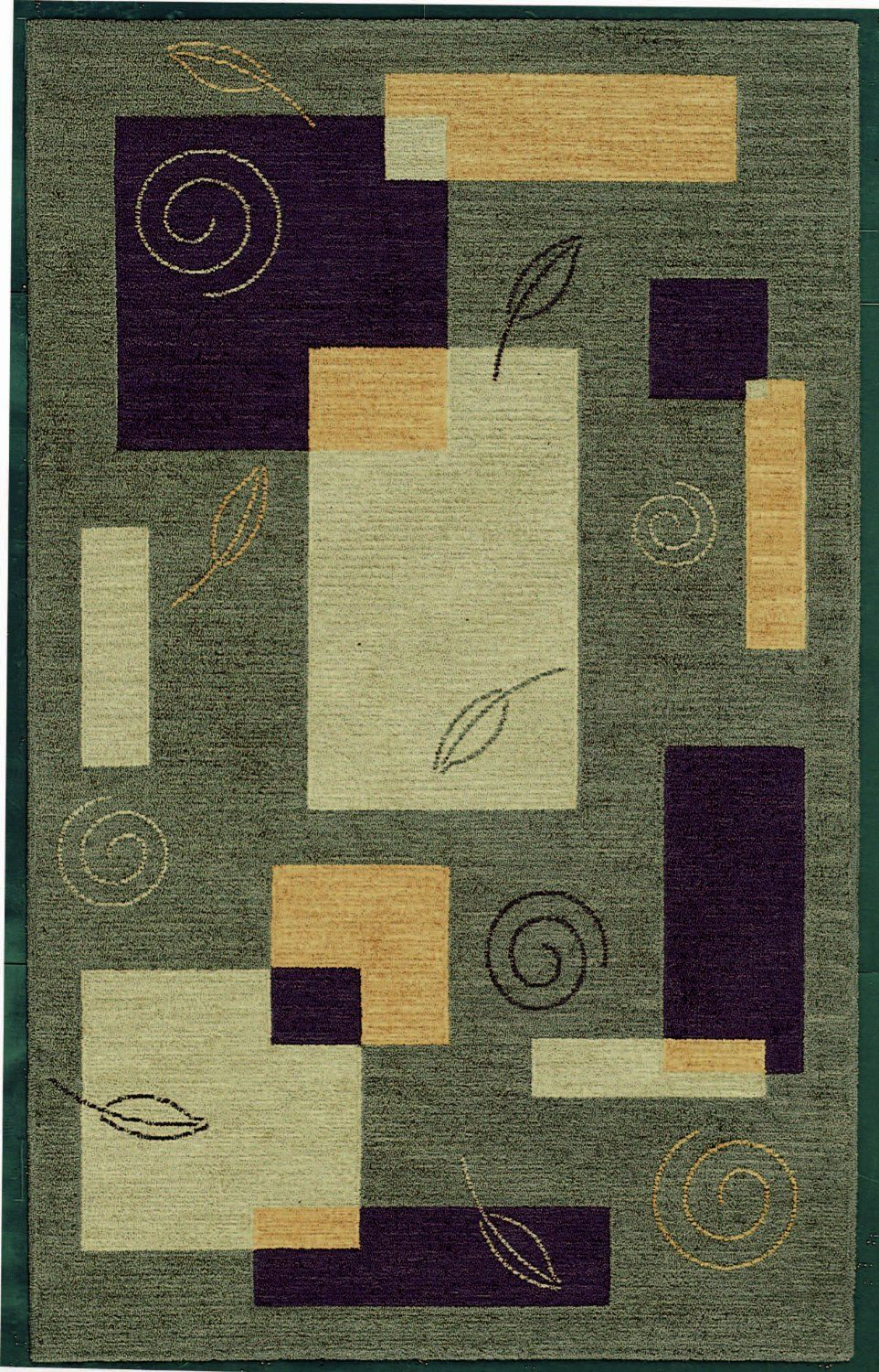 shaw nexus contemporary area rug collection