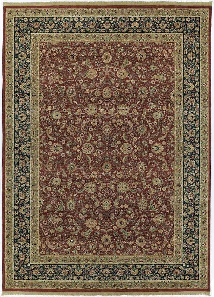 shaw antiquities traditional area rug collection