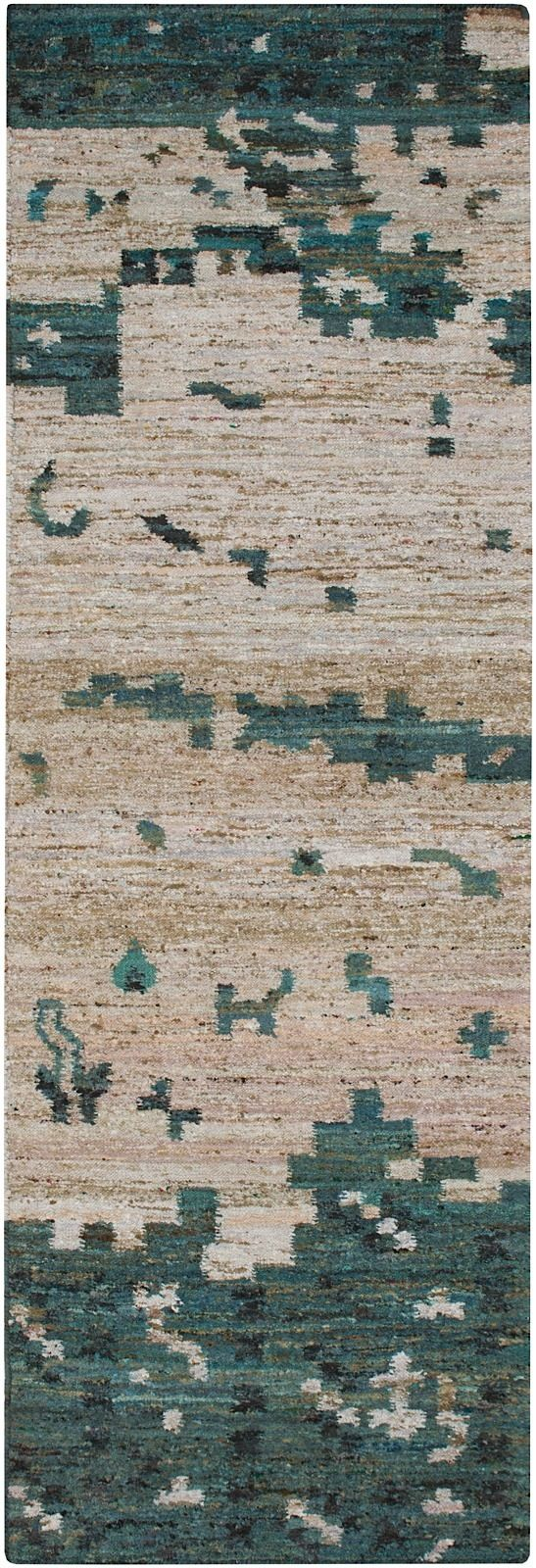 surya rustic southwestern/lodge area rug collection