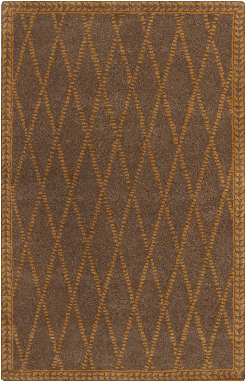 surya stampede contemporary area rug collection