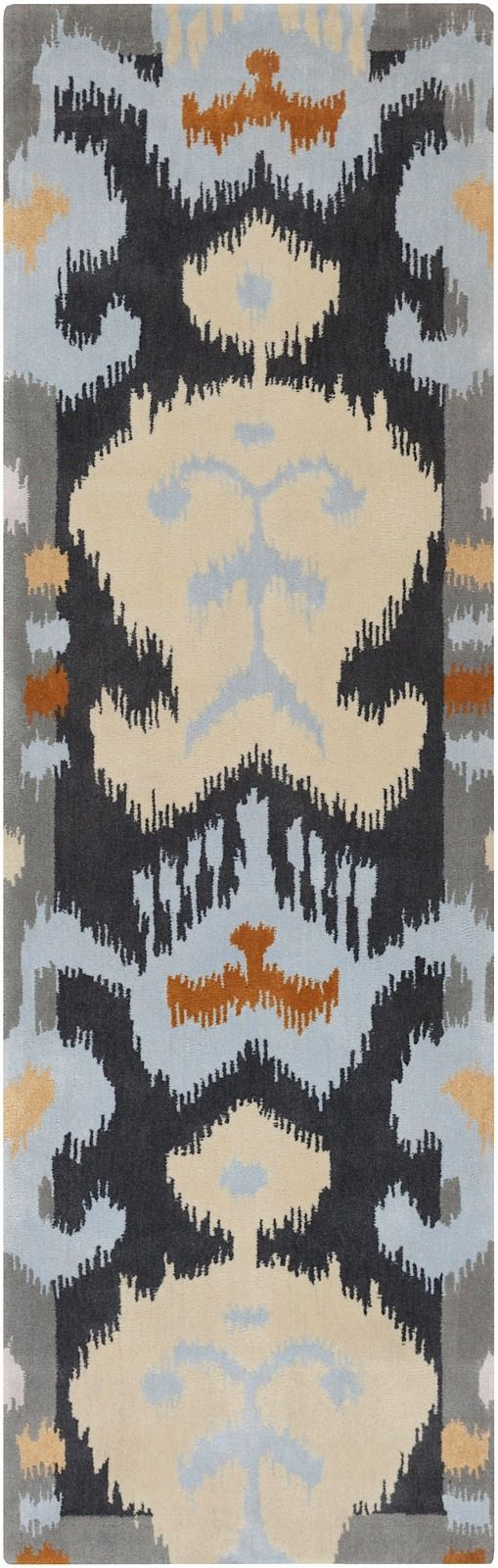 surya swank contemporary area rug collection