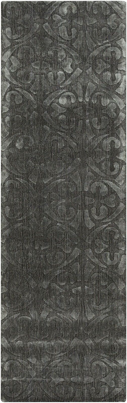 surya wave contemporary area rug collection