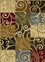 Tayse Transitional Laguna Area Rug Collection