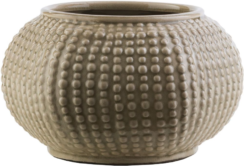 surya clearwater contemporary vases