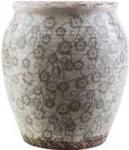 Surya Country & Floral Flora home accent Collection