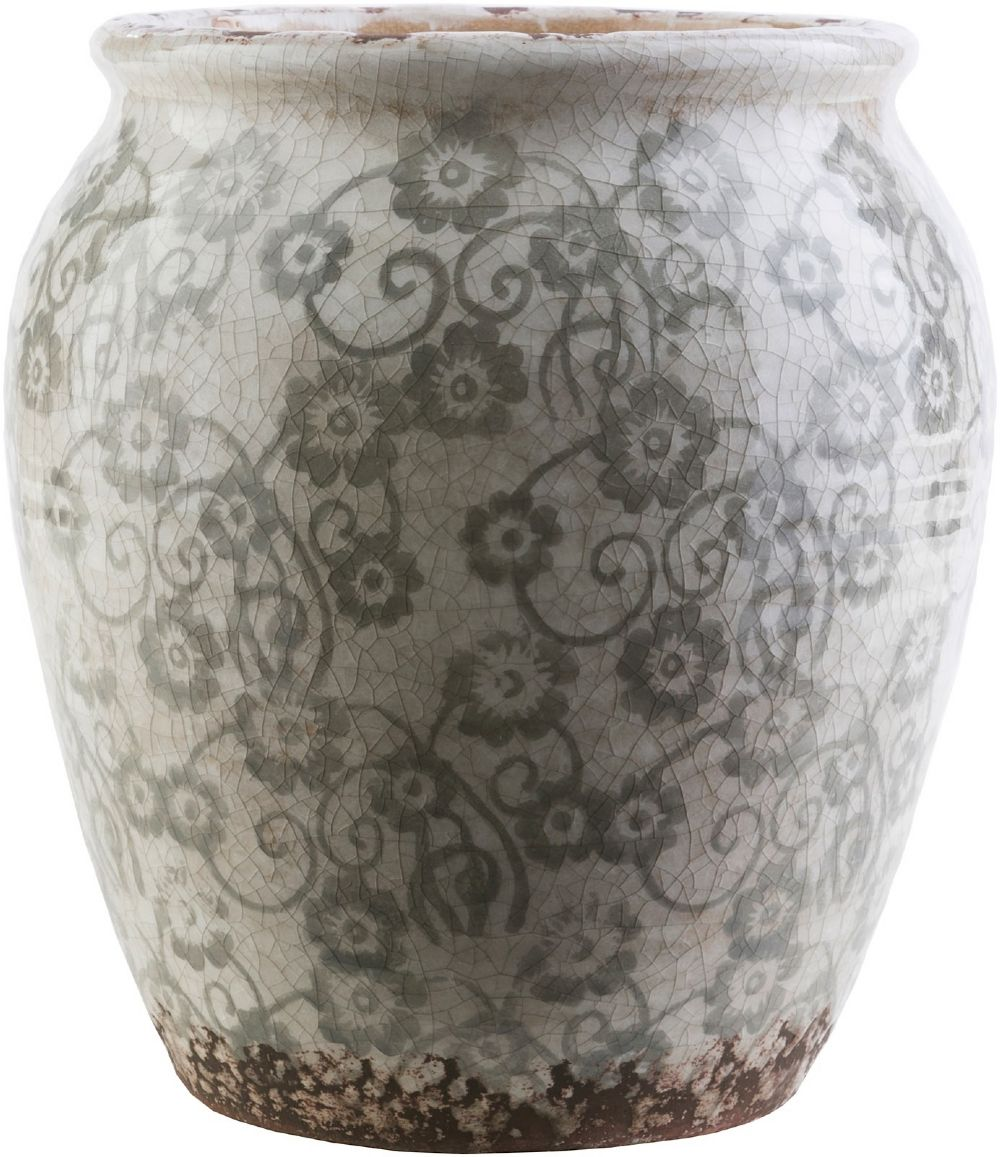 surya flora country & floral vases