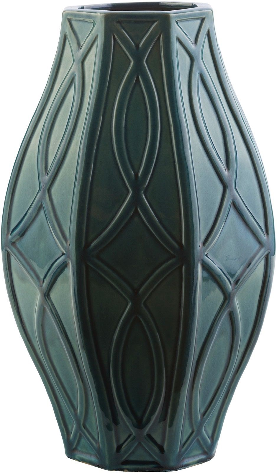 surya freeport contemporary vases