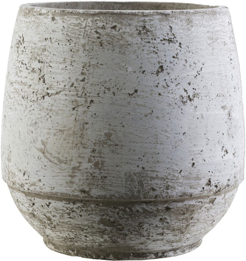 surya rome contemporary outdoor pots