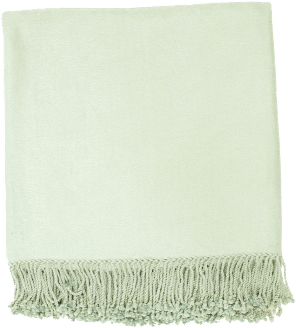 surya tian tian solid/striped throw collection