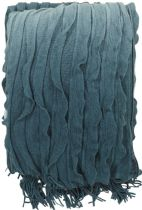 Surya Solid/Striped Toya throw Collection