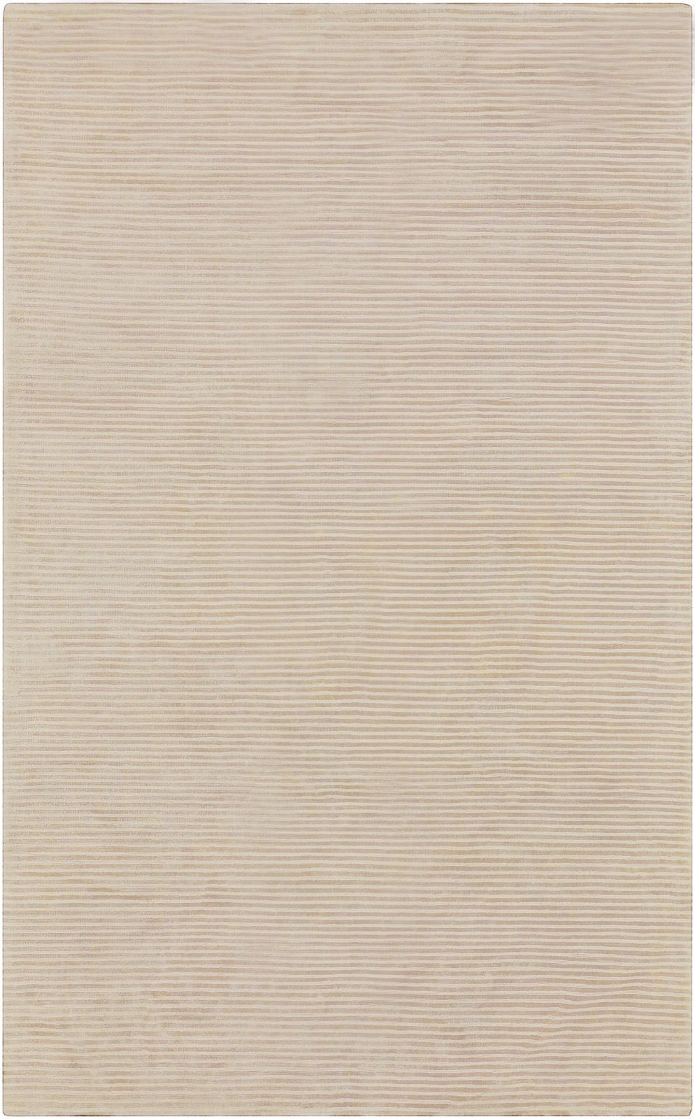 surya graphite solid/striped area rug collection
