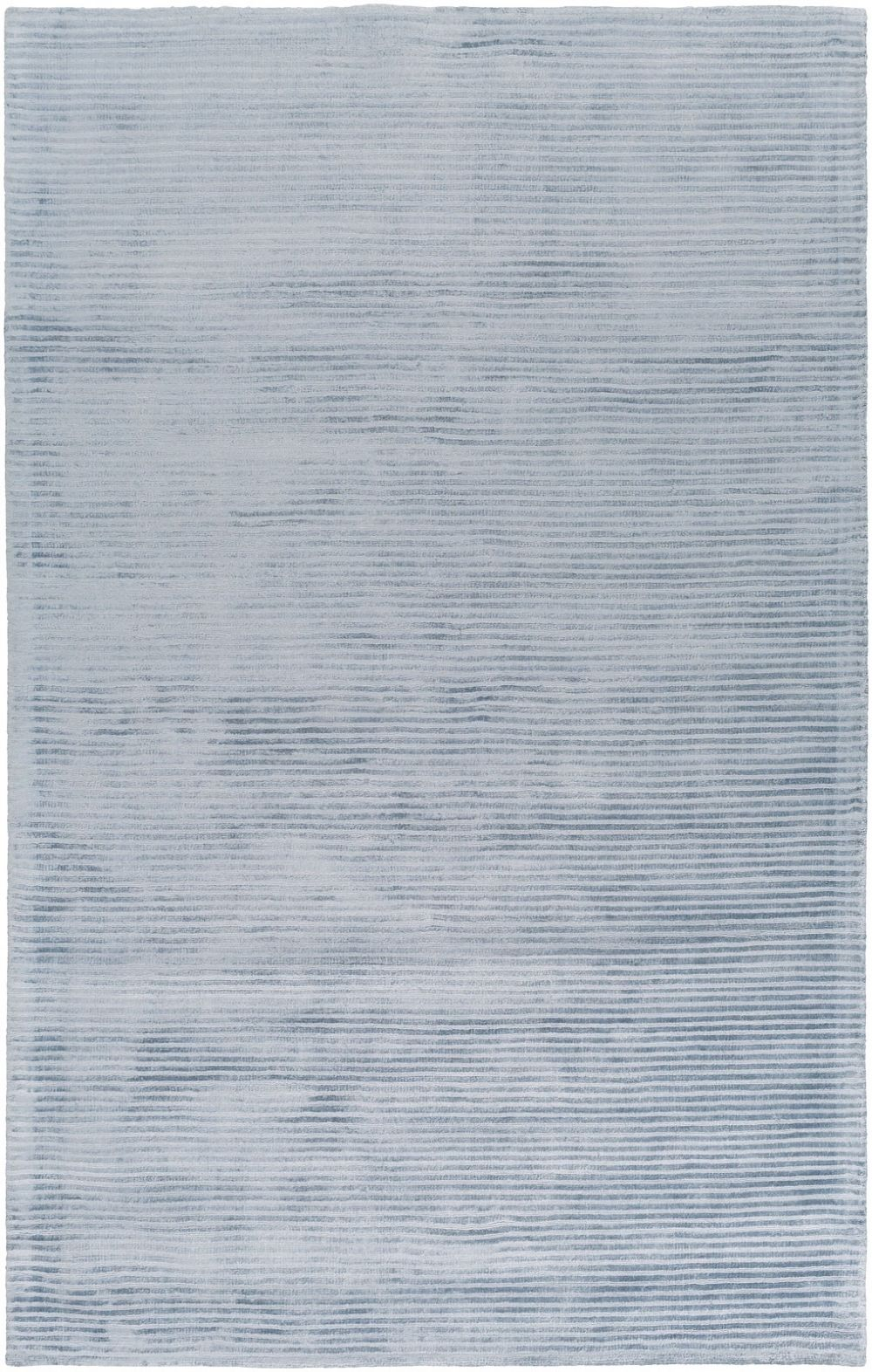 rugpal gayle solid/striped area rug collection