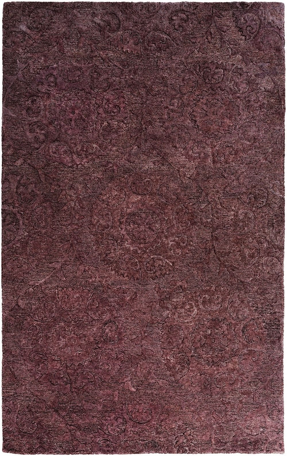 surya juliette contemporary area rug collection
