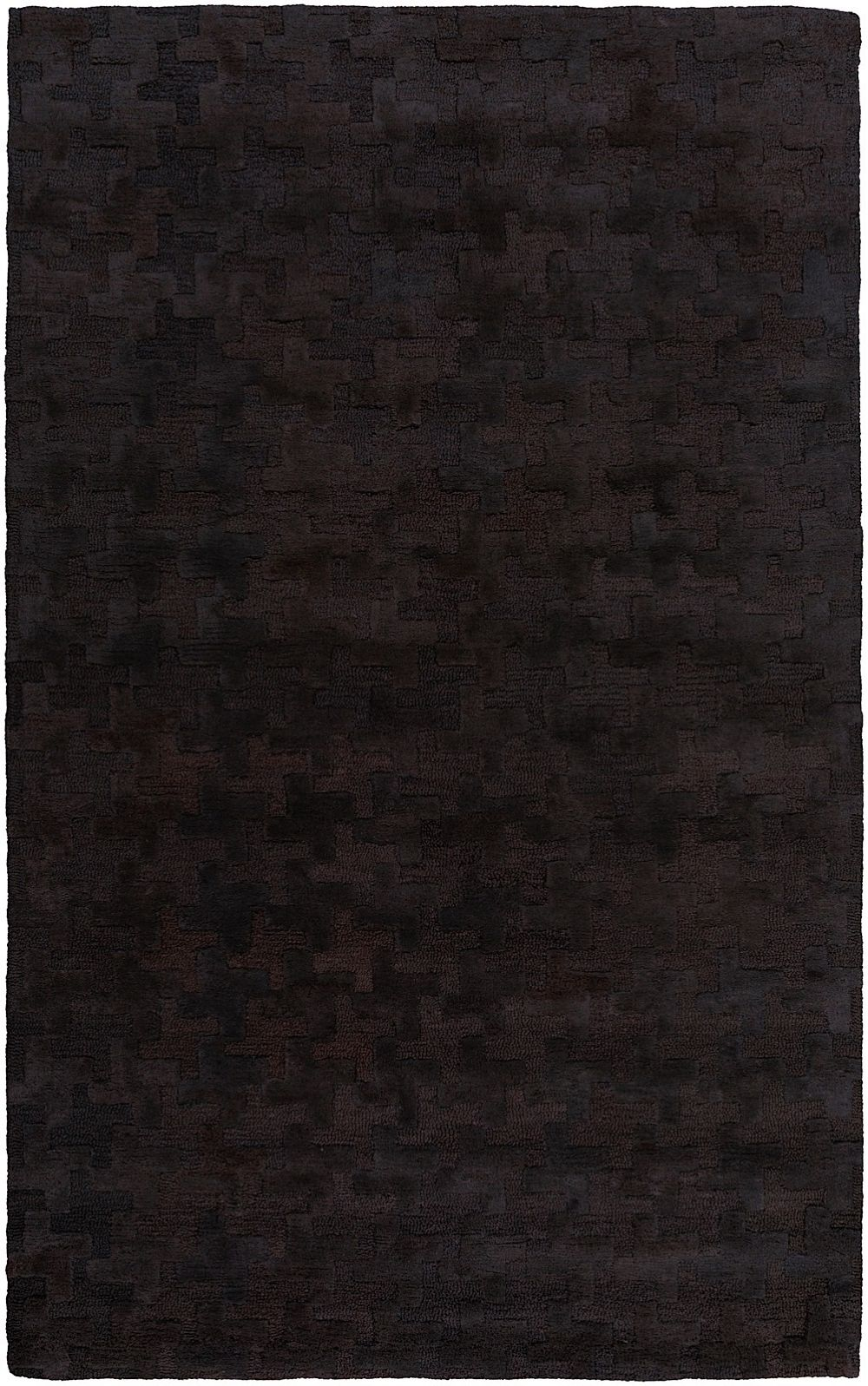 surya juliette solid/striped area rug collection