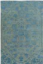 RugPal Country & Floral Breezy Area Rug Collection