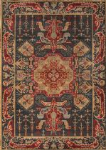 Momeni Traditional Ghazni Area Rug Collection