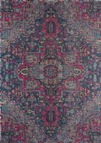 Momeni Traditional Jewel Area Rug Collection