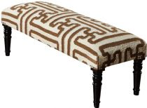 Surya Contemporary Geometric accent furniture Collection