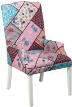 Surya Country & Floral Patch accent furniture Collection