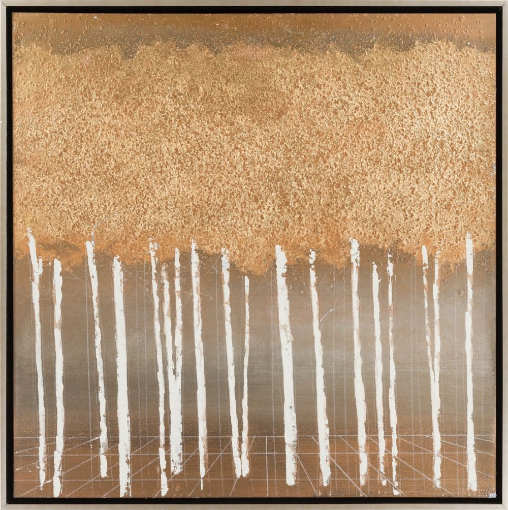 surya foster contemporary wall art collection