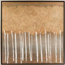 Surya Contemporary Foster wall art Collection