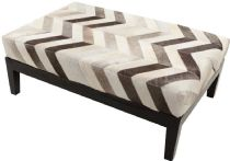 Surya Animal Inspirations Trail accent furniture Collection