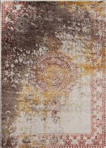 Momeni Transitional Luxe Area Rug Collection