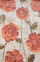 Momeni Country & Floral Millennia Area Rug Collection