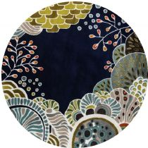 Momeni Country & Floral New Wave Area Rug Collection