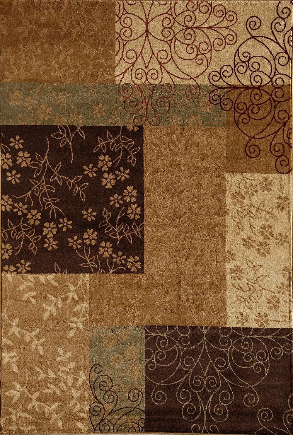 rugs america capri transitional area rug collection