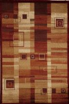 Rugs America Contemporary Capri Area Rug Collection