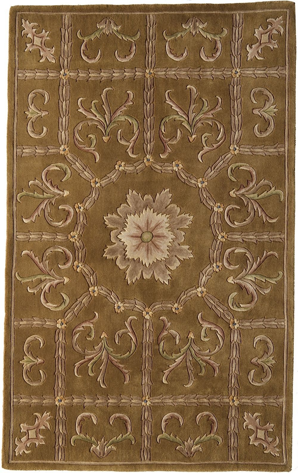 rugs america flora contemporary area rug collection