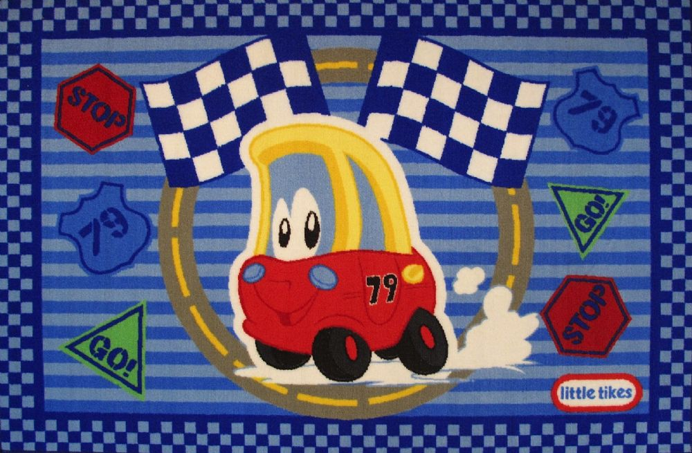 fun rugs little tikes kids area rug collection