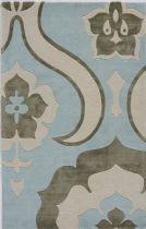 Rugs America Contemporary Millennium Area Rug Collection